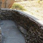 campsite 3 toilet