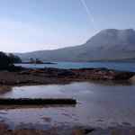 Views around the Torridon Inn