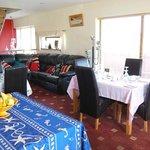 Dining & Sitting Room