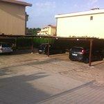 Foto de Residential Complex Terza Spiaggia & La Filasca