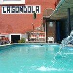 Bild från La Gondola