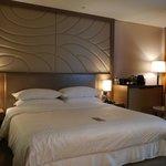 39 Floor Bedroom