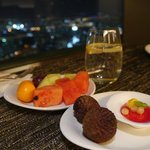 VIP Lounge - Happy Hour Meal