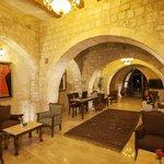 Cazgır Lounge