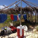High Cay : ca fait pitié