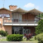 Foto de Grantmoor Motor Lodge