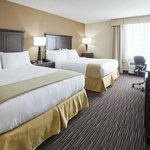 Holiday Inn Express Hotel & Suites Willmar Foto