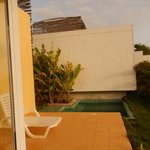 Villas Playa de Uva 1