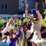 Hindu Wedding Celebration