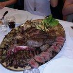 Portata di carne principale