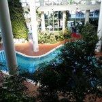 Innere Pool