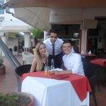 Photo de Le Tapis Rouge Restaurant - Agadir