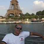 As Margens do Rio Sena