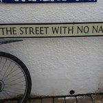 It's @ Junction of Regent Street and...........