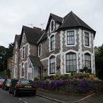 Ashleigh House, Torquay