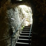 Albura Kathisma - Roman ruins in basement
