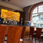 Bar at Shandiz