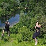 Другие виды активного отдыха на открытом воздухе
