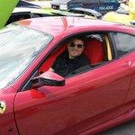 Ferrari F430!