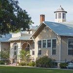 Barberville Pioneer Settlement