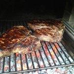 Chianina steak
