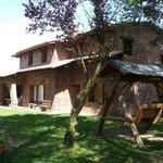 casa rural xalet