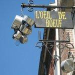 L'Oeil de Boeuf