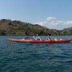 lago ciurana