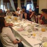 lloyds gathering 2014