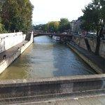 Siene River