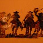 cowfolk art