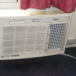 AC IN OUR ROOM