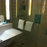 esthetic bathroom