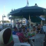 Big Mary's Dock Bar