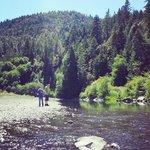 Redwoods River Resort