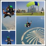 The best skydive in the world