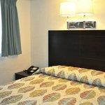 Bedroom of 2room Efficiency