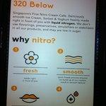 Nitro Facts