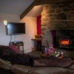Even comfier Dovecote sofa