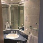 Bath room (room 417)