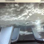 Executive Runway 36 lounge