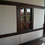 finestra stanza
