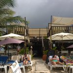 Sun Beach Clubber