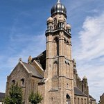 Eglise Saint Maximilien Kolbe