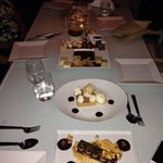 Amazing Dessert Display