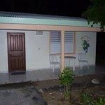 notre chambre bungalow