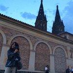 LA cattedrale di San Pietro e Paolo