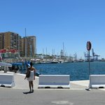Port Malaga