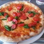 La pizza Frescada