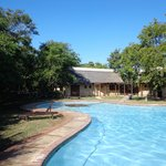 Photo de Skukuza Rest Camp